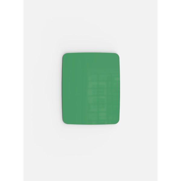 Lintex Mood Flow, 100 x 150 cm, grøn hopeful