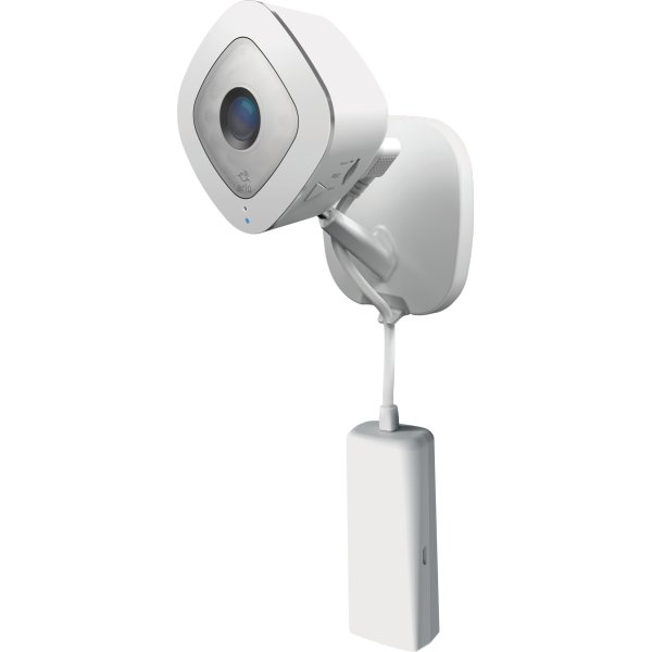 Netgear Arlo Q Plus, Smarthome overvågningskamera