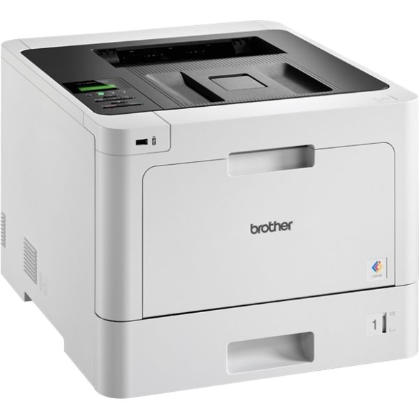 Brother HL-L8260CDW Farvelaser Printer