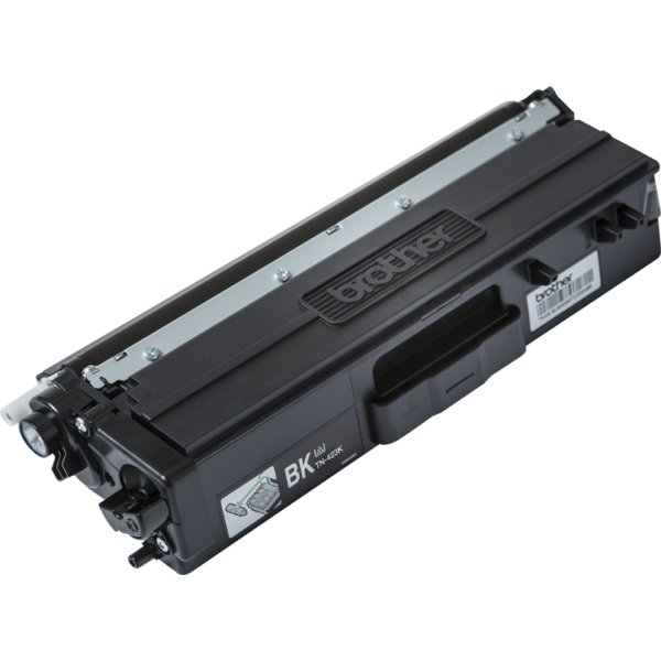 Brother TN-423BK XL Lasertoner, sort, 6500s
