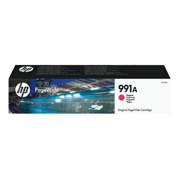 HP nr.991A/M0J78AE blækpatron, magenta