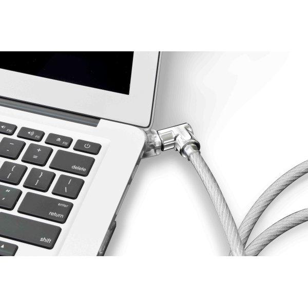 MacBook Air 13.3'' sikkerhedskabelslås