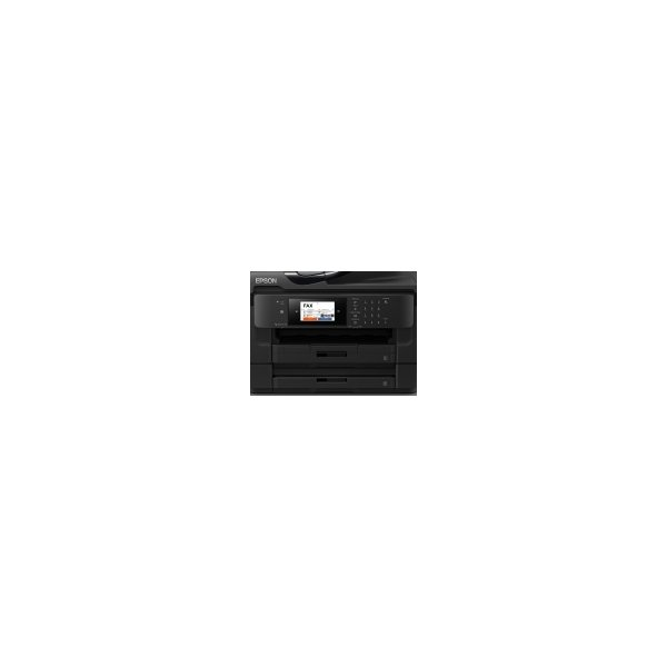Epson WF-7720DTWF MFP farve, blæk