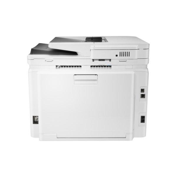 HP Color LaserJet Pro MFP M281fdn farveprinter