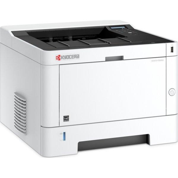 Kyocera ECOSYS P2040dn A4 mono laserprinter