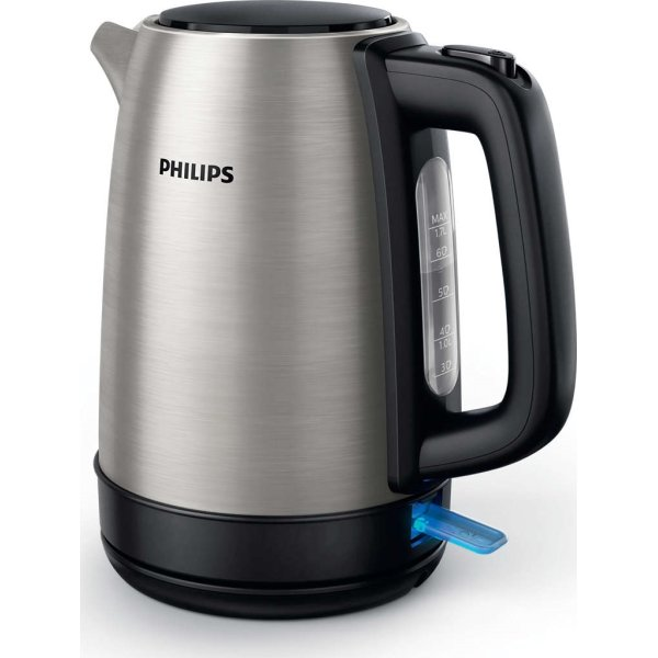 Philips HD9350/90 el-kande, 1,7L metal