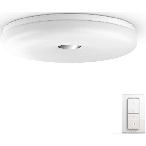 Philips HUE Struana loftslampe, hvid