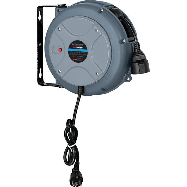 Flowconcept automatisk kabelopruller IP42 mini