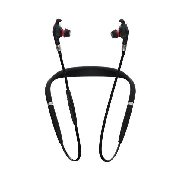 Jabra Evolve 75e MS trådløst in-ear headset