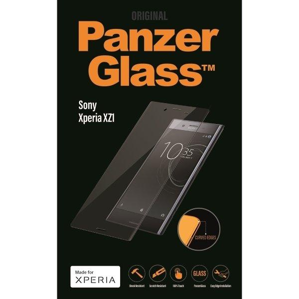 PanzerGlass PREMIUM Sony Xperia XZ1, Clear