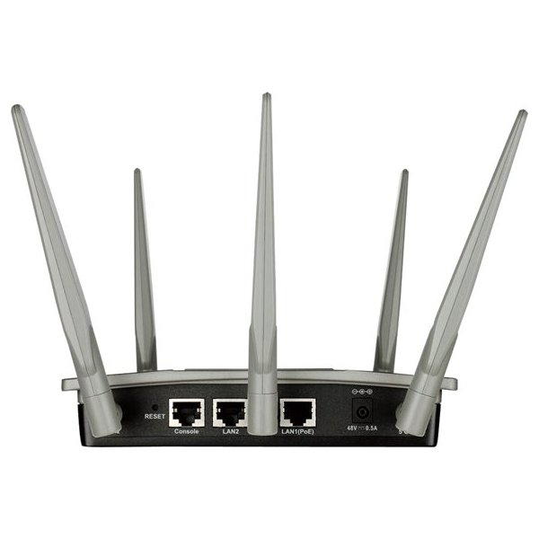 D-Link DAP-2695 trådløs PoE Access point