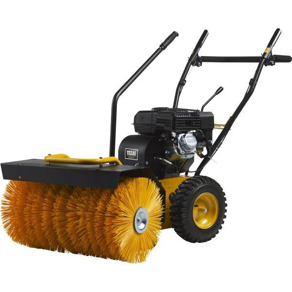 Texas Handy Sweep 650TGE, el-start