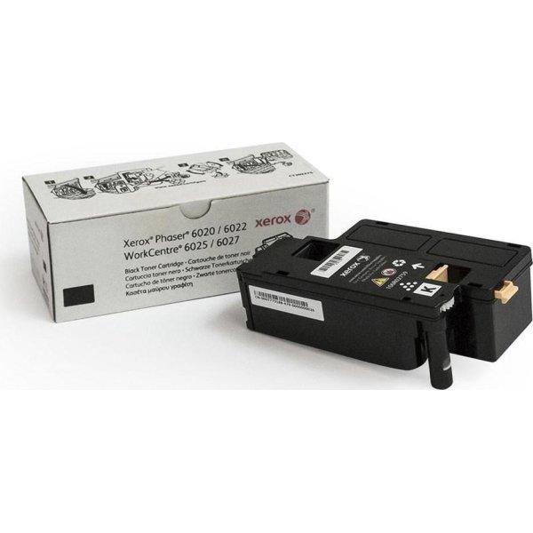 Xerox 106R02759 lasertoner black, 2000s