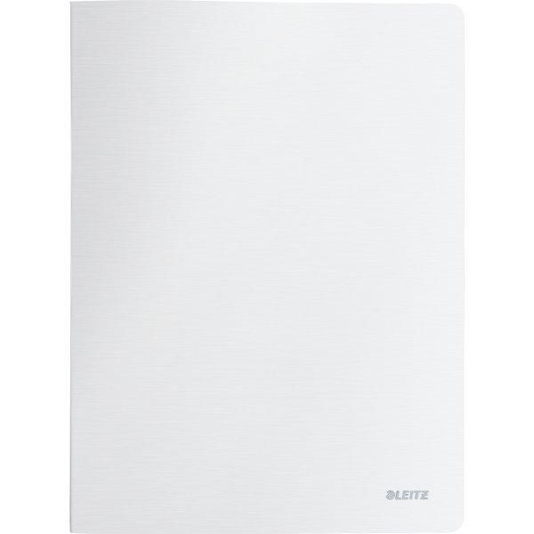 Leitz Style Displaybog 40 lommer, hvid