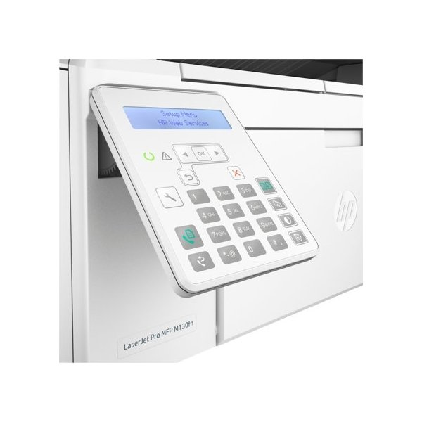 HP LaserJet Pro M130fn laser MFP, mono