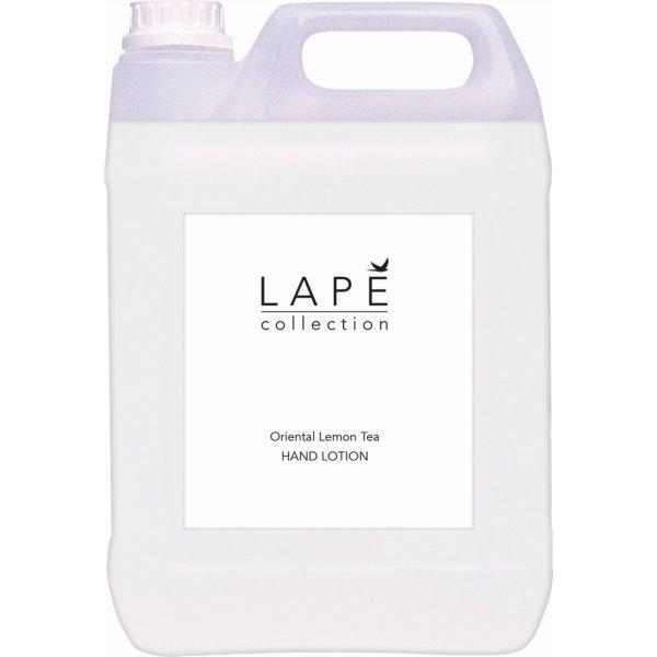 LAPE Oriental lemon tea hand & body lotion, 5 L