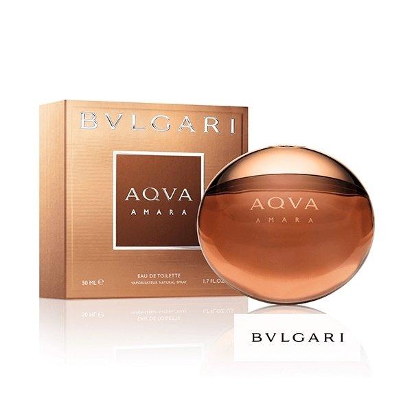 Gave: Bvlgari AQVA AMARA, 50 ml til mænd