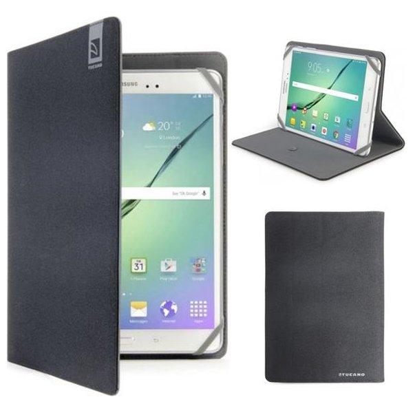 "Tucano Vento universal Case til 9-10"" Tablet, sort"