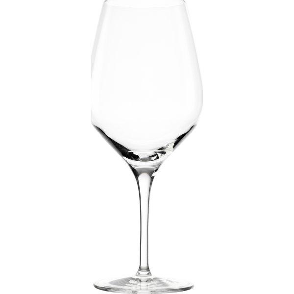 Aida Passion connoisseur mørke rødvinsglas, 2 stk