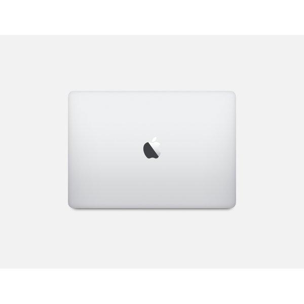 "Apple 13"" MacBook Pro (2018) 512GB, Sølv"