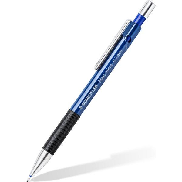 Staedtler Mars Micro pencil 0,7mm, blå