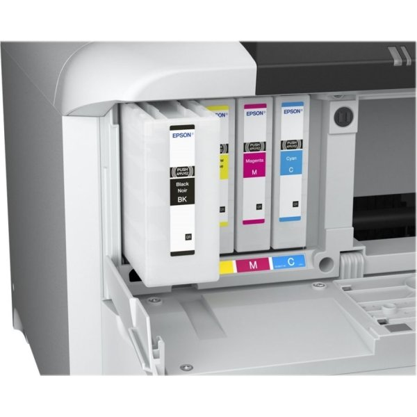 EPSON WorkForce Pro WF-C8190DTW