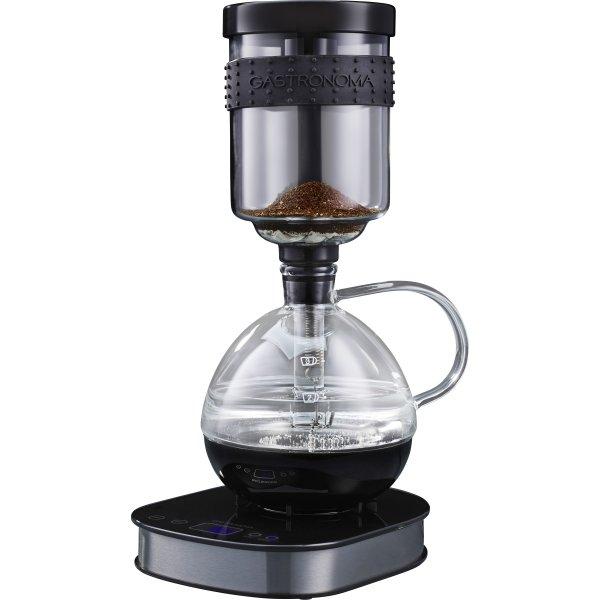 Gastronoma Siphon vakuum kaffemaskine