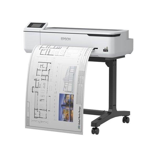 SureColor SC-T3100 24'' storformatsprinter