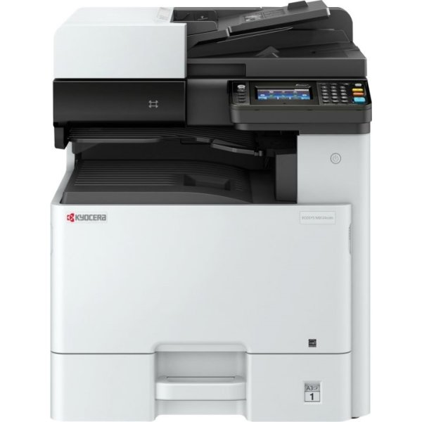 Kyocera ECOSYS M8130cidn A3 MFP farvelaserprinter