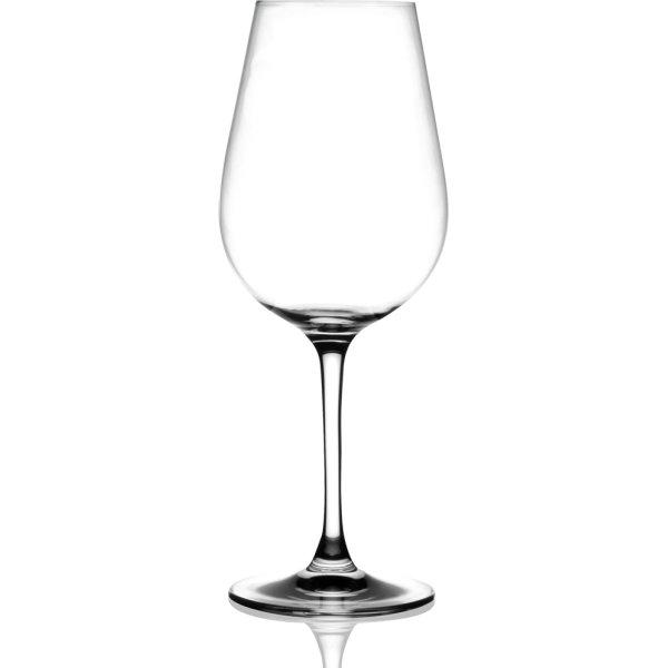 Invitation Bordeaux, rødvinsglas