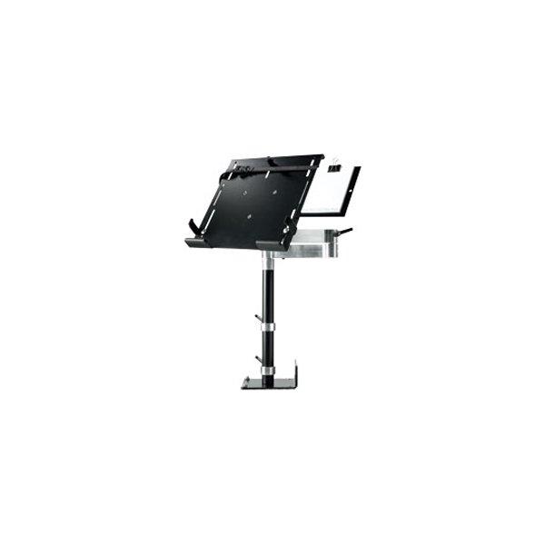 Mobil Office Extreme-Desk Computersøjle