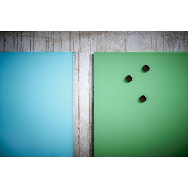 Lintex Mood Wall, 100 x 150 cm, grøn hopeful