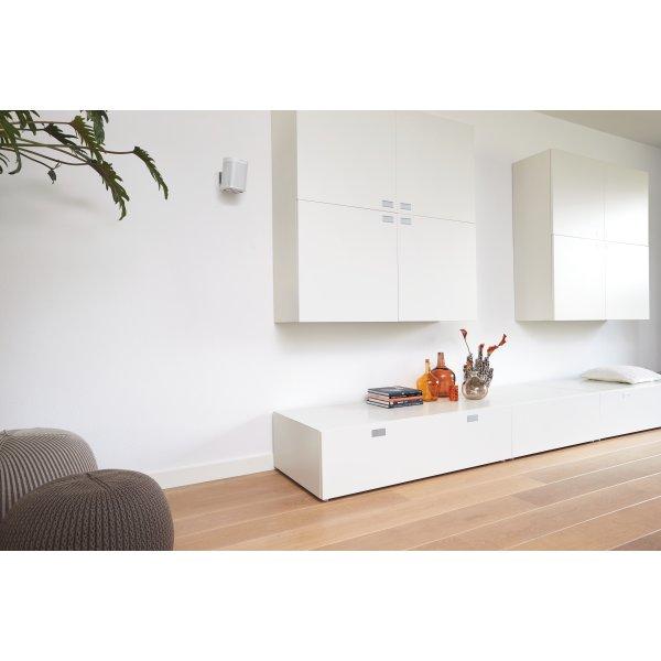 Vogels 4201 Vægbeslag til Sonos P1/One, hvid