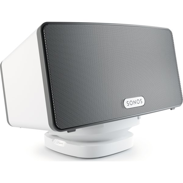 Vogels 4113 Bordholder til Sonos One/Play:1-3 hvid
