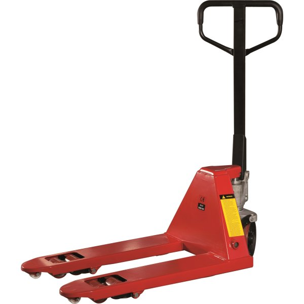 Palleløfter 800x540 mm, 2500 kg
