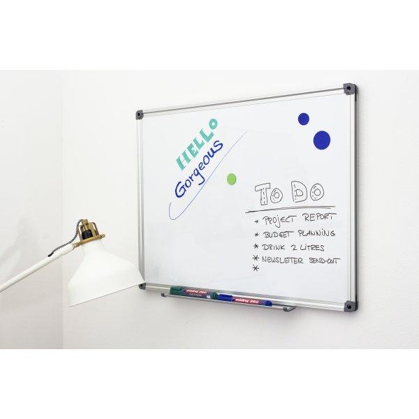 Edding 360 whiteboard marker, blå