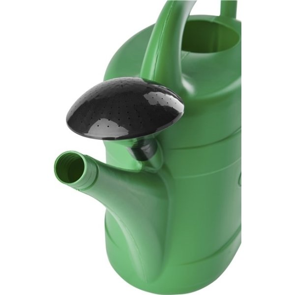Grouw havevandkande, grøn, 10 l