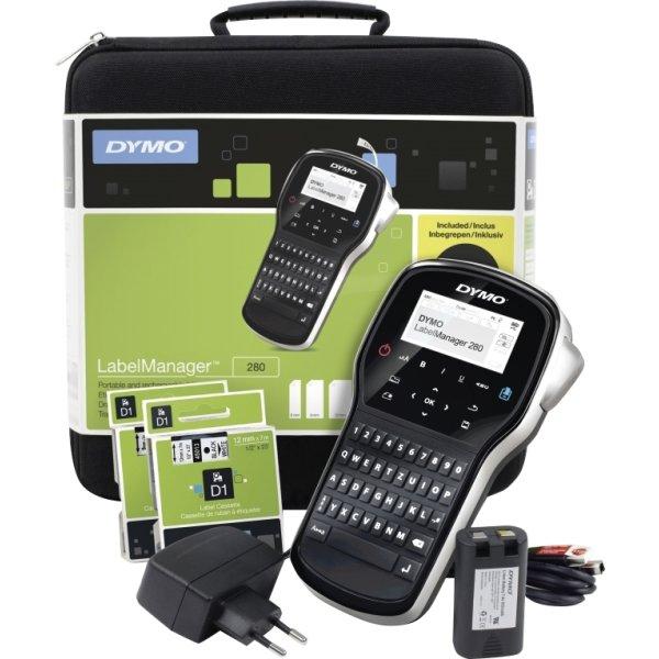 Dymo LabelManager 280 Kitcase