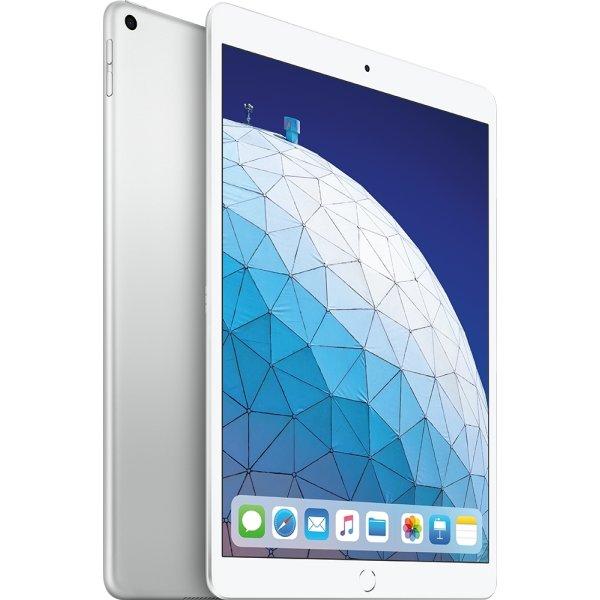 Apple iPad Air, 256 GB, Wi-Fi, Sølv