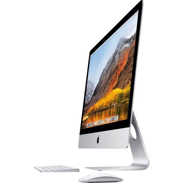 "Apple iMac MRR12DK/A 27"" med Retina 5K-skærm"