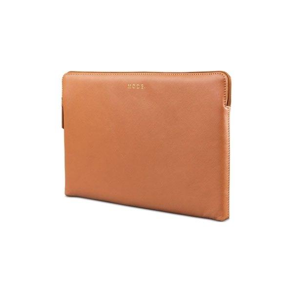 """dbramante1928 Paris 13"""" Case til MacBook Pro, brun"""