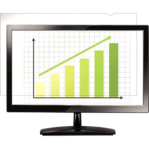 "Fellowes Privacy Filter 23"" Widescreen 16:9"