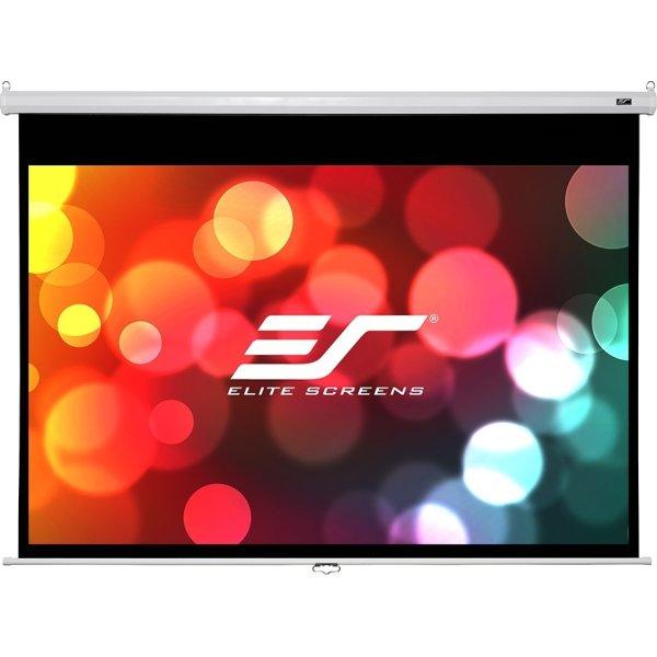 Elite Screens M92XWH 16:9 Lærred, 114.6x203.7 cm