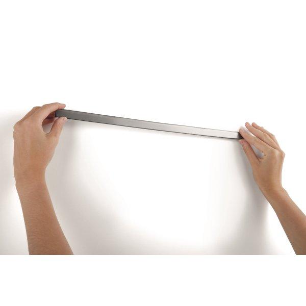 Durable Durafix Roll 5 m, sølv