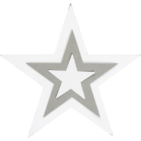 Tools Stansejern Sæt, stjerne