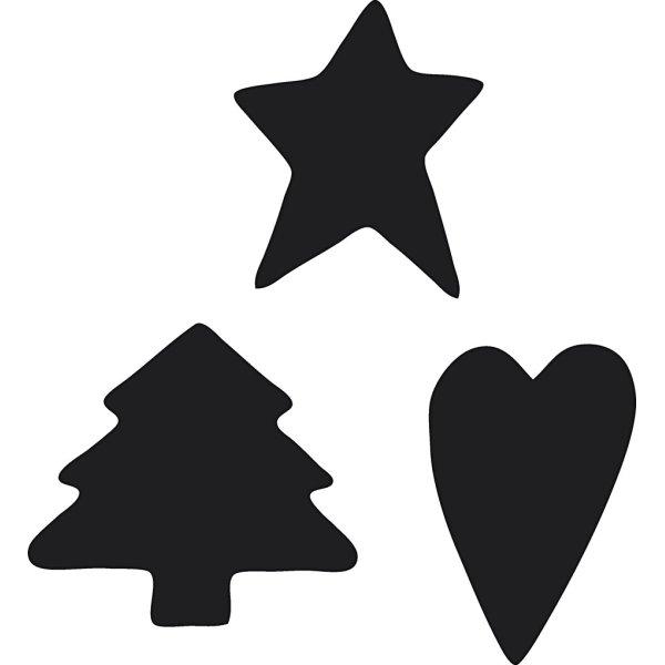 Tools Stansejern Sæt, jul