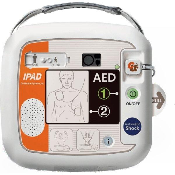 IPAD SP1 Fuldautomatiske hjertestarter