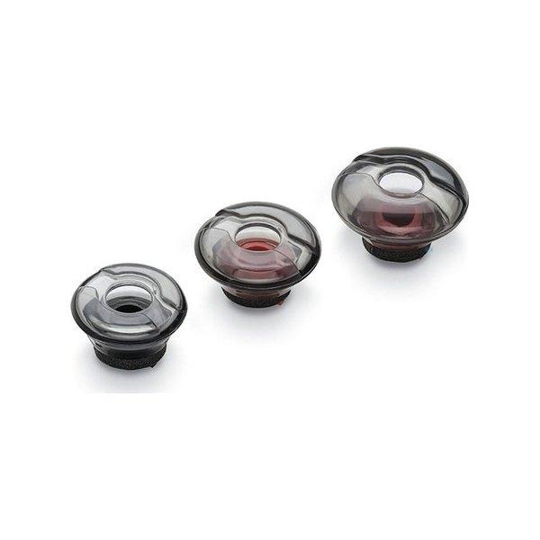 Poly eartips til Voyager 5200, medium