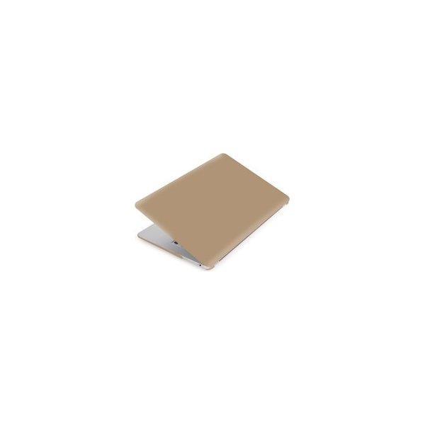 Tucano Nico cover til MacBook 12'' (2016), guld