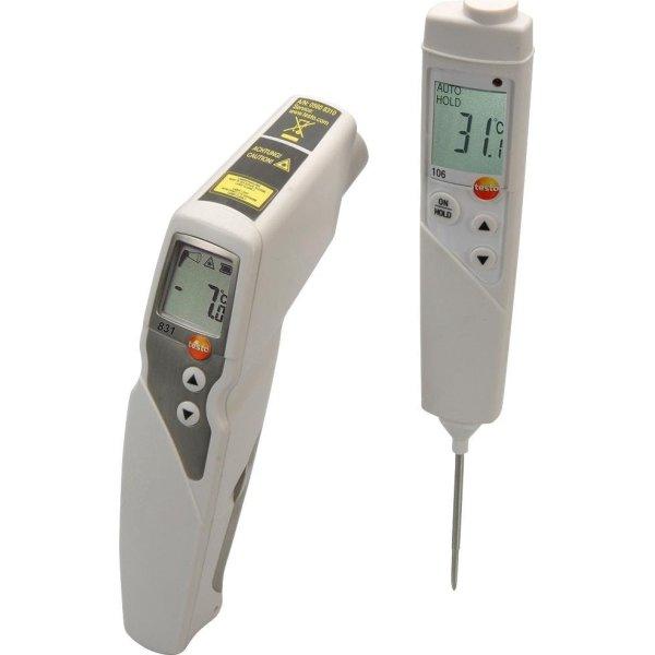 Testo termometersæt